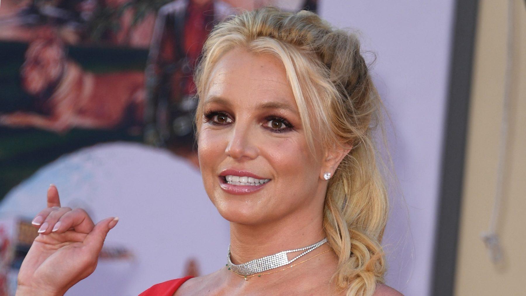 Jamie Spears eist 3 miljoen euro van dochter Britney voor juridische kosten