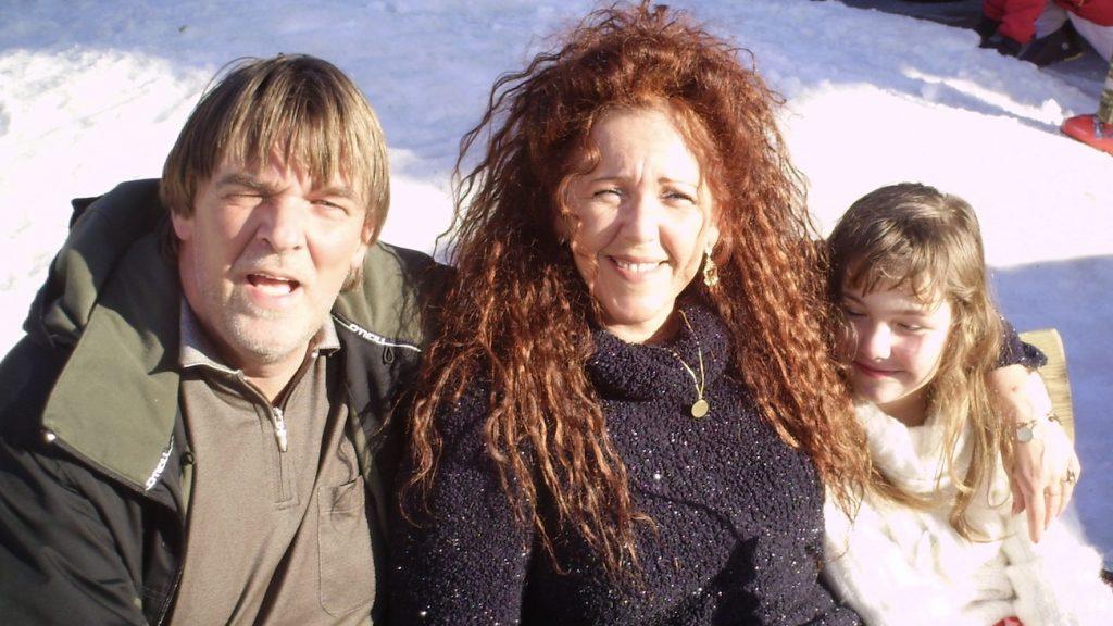 Shira's ouders overleden binnen een jaar