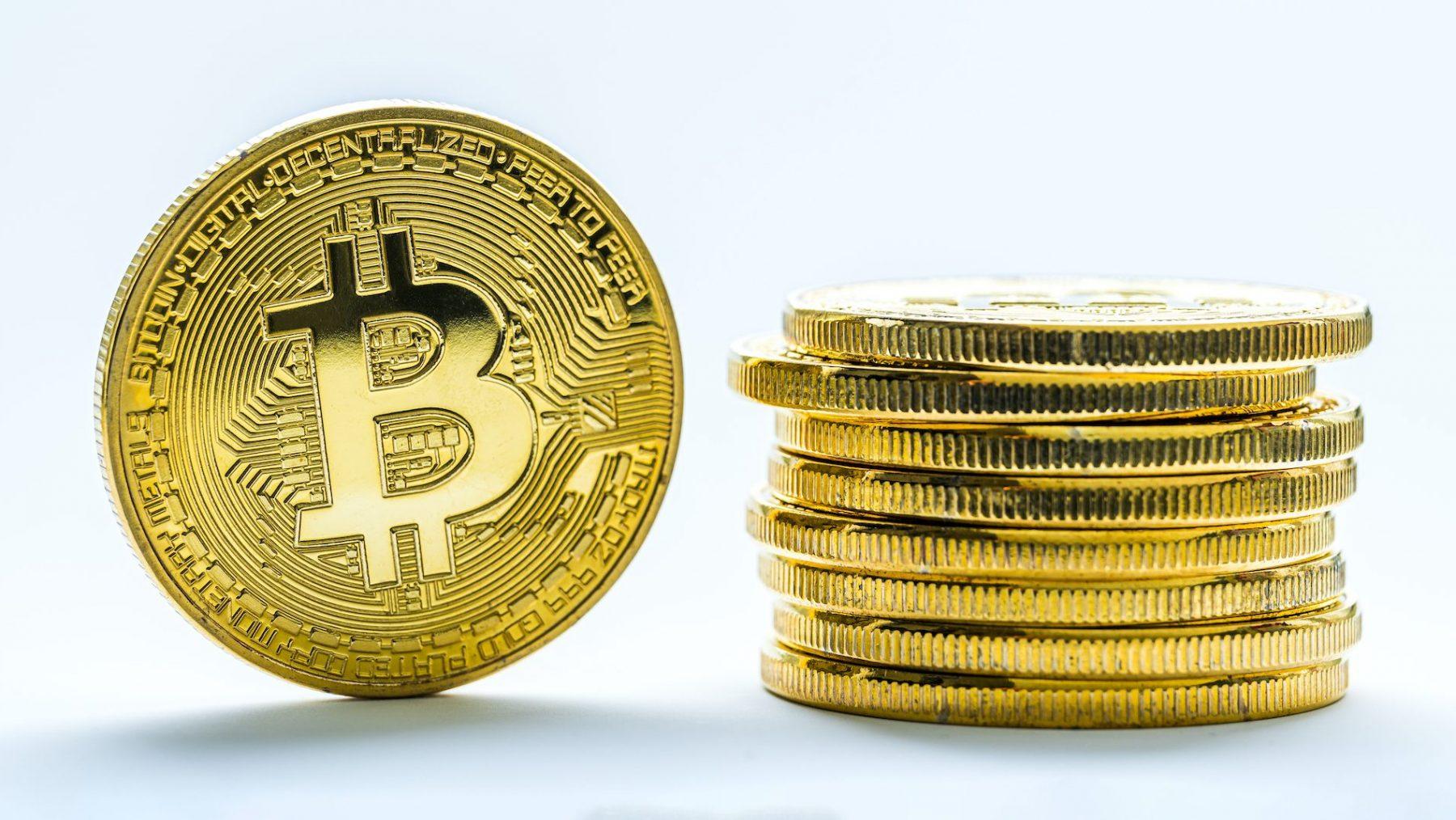 De Bitcoin gaat door het dak, is het nu te laat om te investeren?
