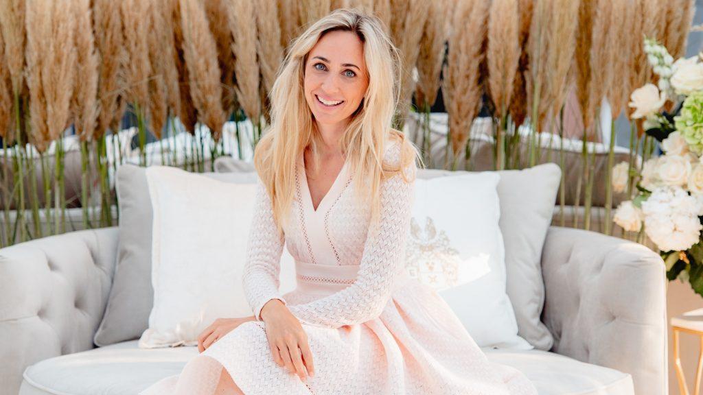 Hella Huizinga is weddingplanner voor veel BN'ers: 'Altijd kippenvel bij het jawoord'