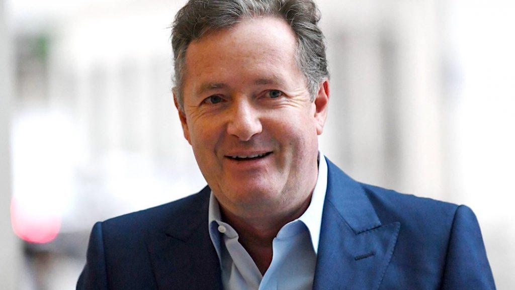 Piers Morgan heeft geen spijt van uitspraken over Meghan: 'Kom dan ook door met namen'