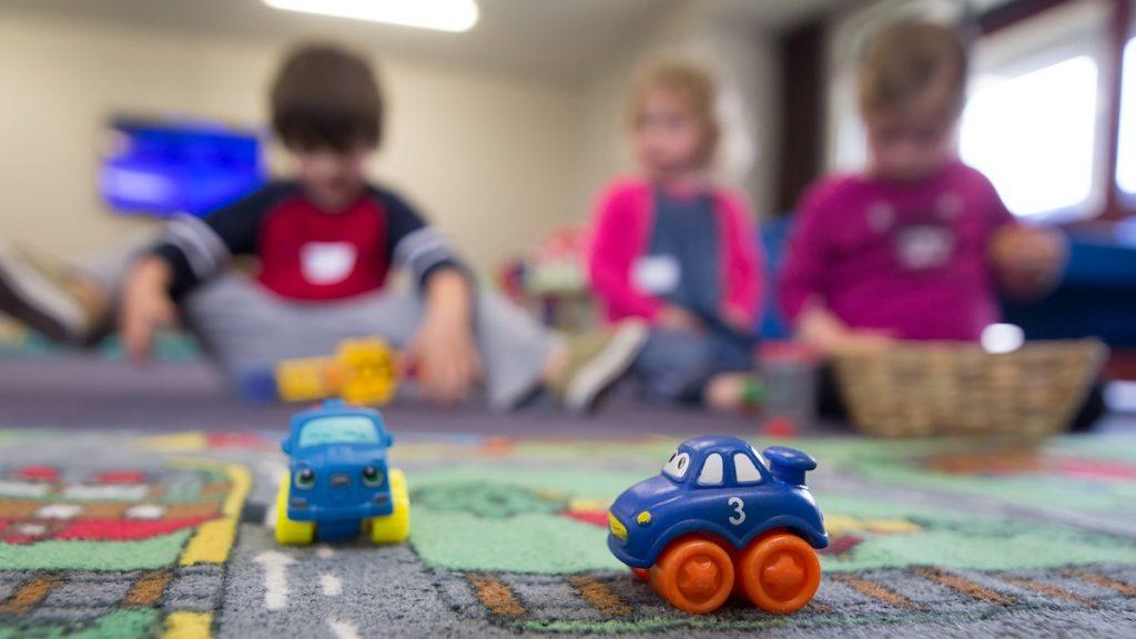 67% van kinderopvang weigert deelname aan kwaliteitsonderzoek: 'Kwalijk'