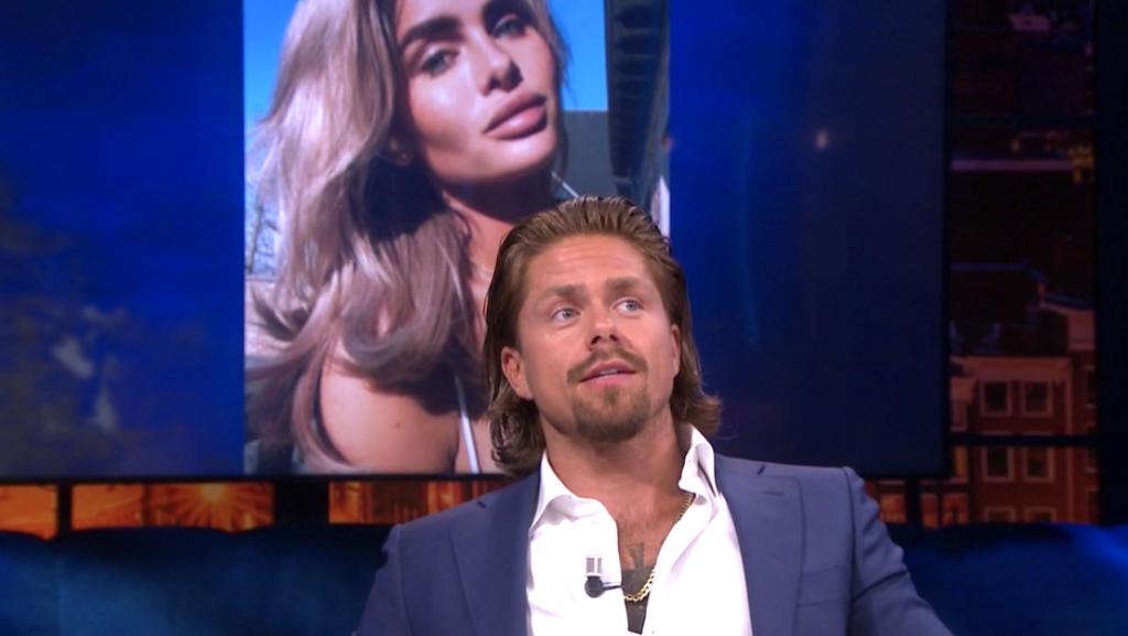 André Hazes bevestigt liefde voor Sarah van Soelen