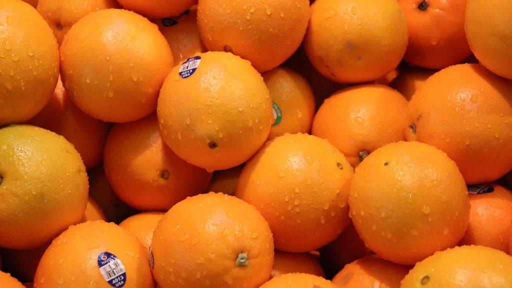 Maak groente en fruit goedkoper