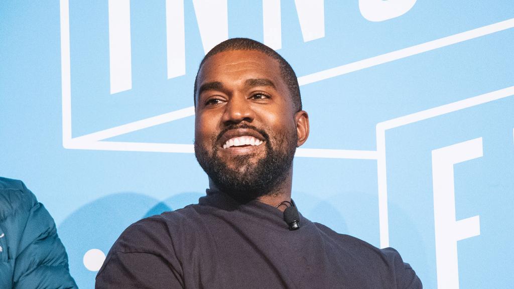 Kanye West Netflix Documentaire