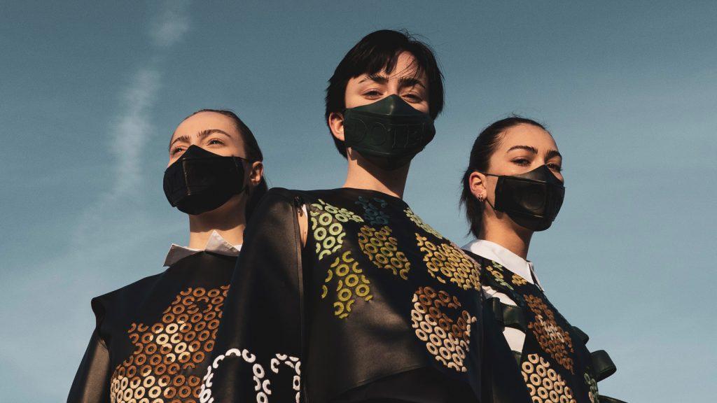 Amsterdam Fashion Academy afstuderen film