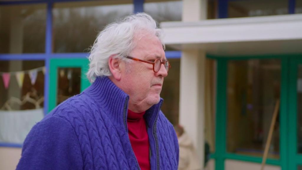 Ernst Daniël Smid over ziekte van Parkinson: 'Waar ben ik gebleven?'