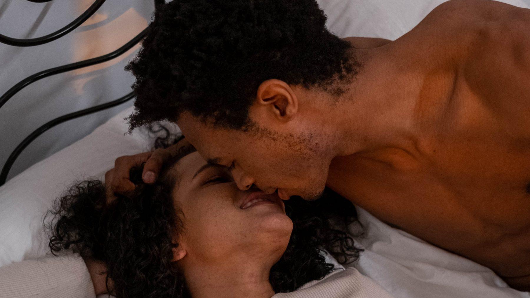 Na de bevalling het bed induiken: wanneer kan het?