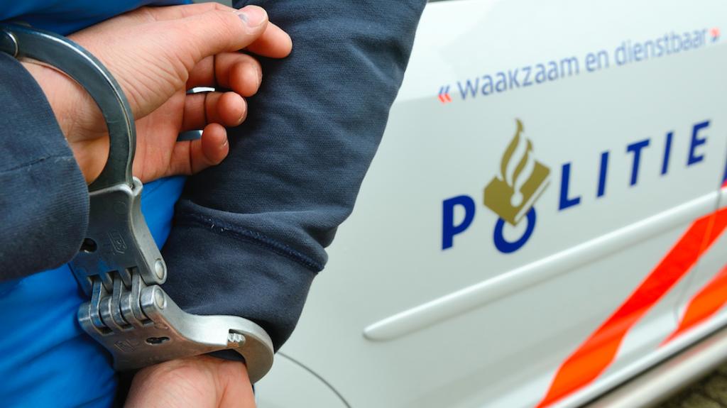 Poging tot aanslag op vaccinatielocatie Den Helder