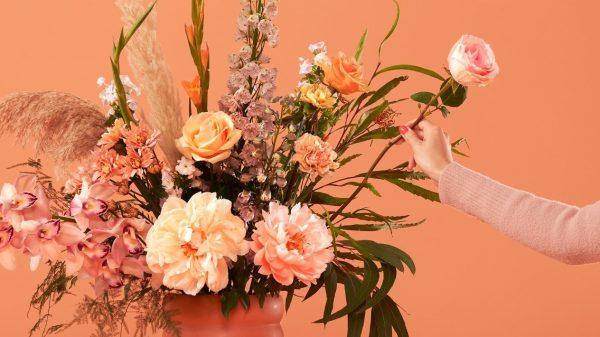 Kom erachter welke bloemen bij jouw moeder matchen