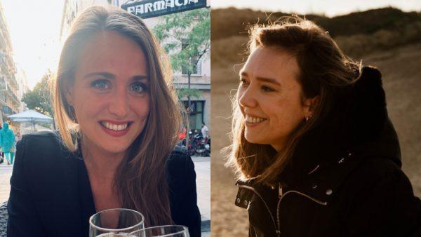 Borstkanker ontdekken door Linda's vlogs: het overkwam Sophie en Jorien