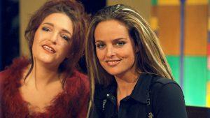 Thumbnail voor Sabine deed mee aan het eerste seizoen van 'Big Brother': 'Ik zou het nu nóóit meer doen'