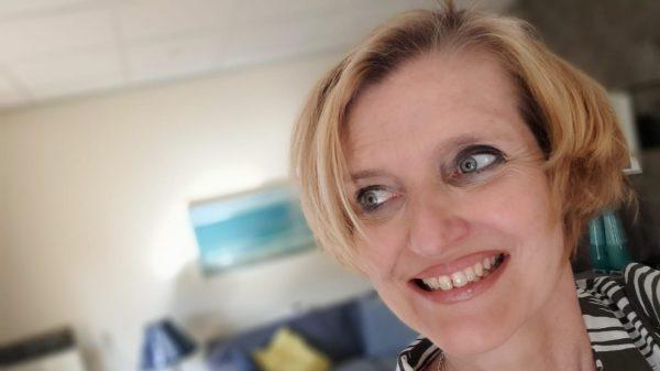 Janet (50) heeft parkinson: 'Van die dagen dat je schreeuwt: 'Waarom heb ik dit?''
