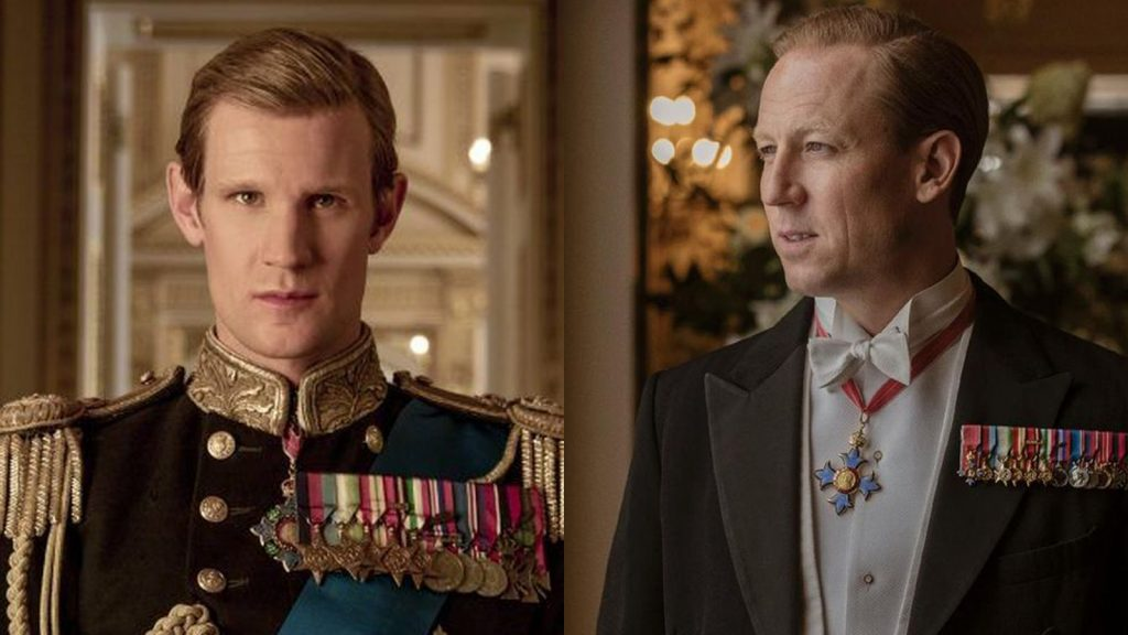 Prins Philip The Crown-acteurs