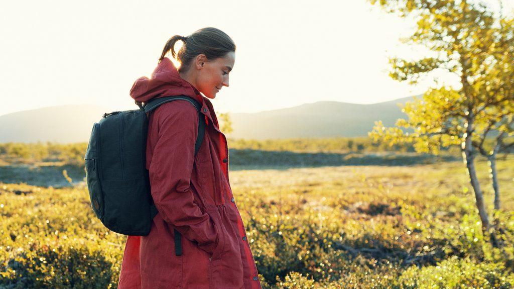 Waarom je eigenlijk élke dag wel even de natuur wil opzoeken (in stijl, natuurlijk)