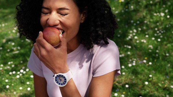 Knap, kek én duurzaam: dit horloge is gemaakt van biomateriaal