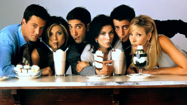 Wat een feest: datum én trailer van de 'Friends'-reünie is eindelijk bekend