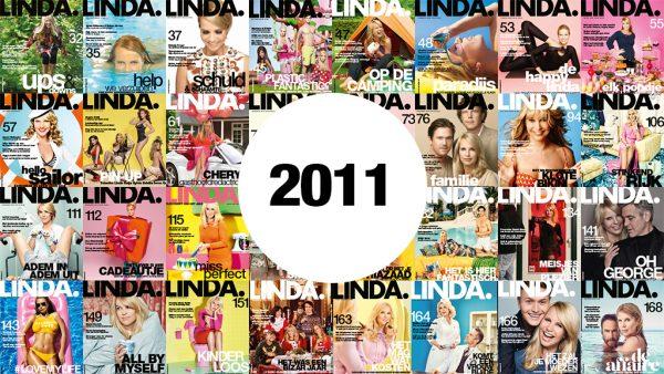 de Linda. covers van 2011
