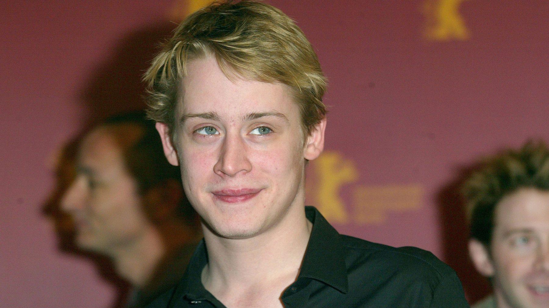 Macaulay Culkin vader geworden