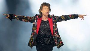 Mick Jagger en Dave Grohl verrassen fans met nieuw nummer over corona