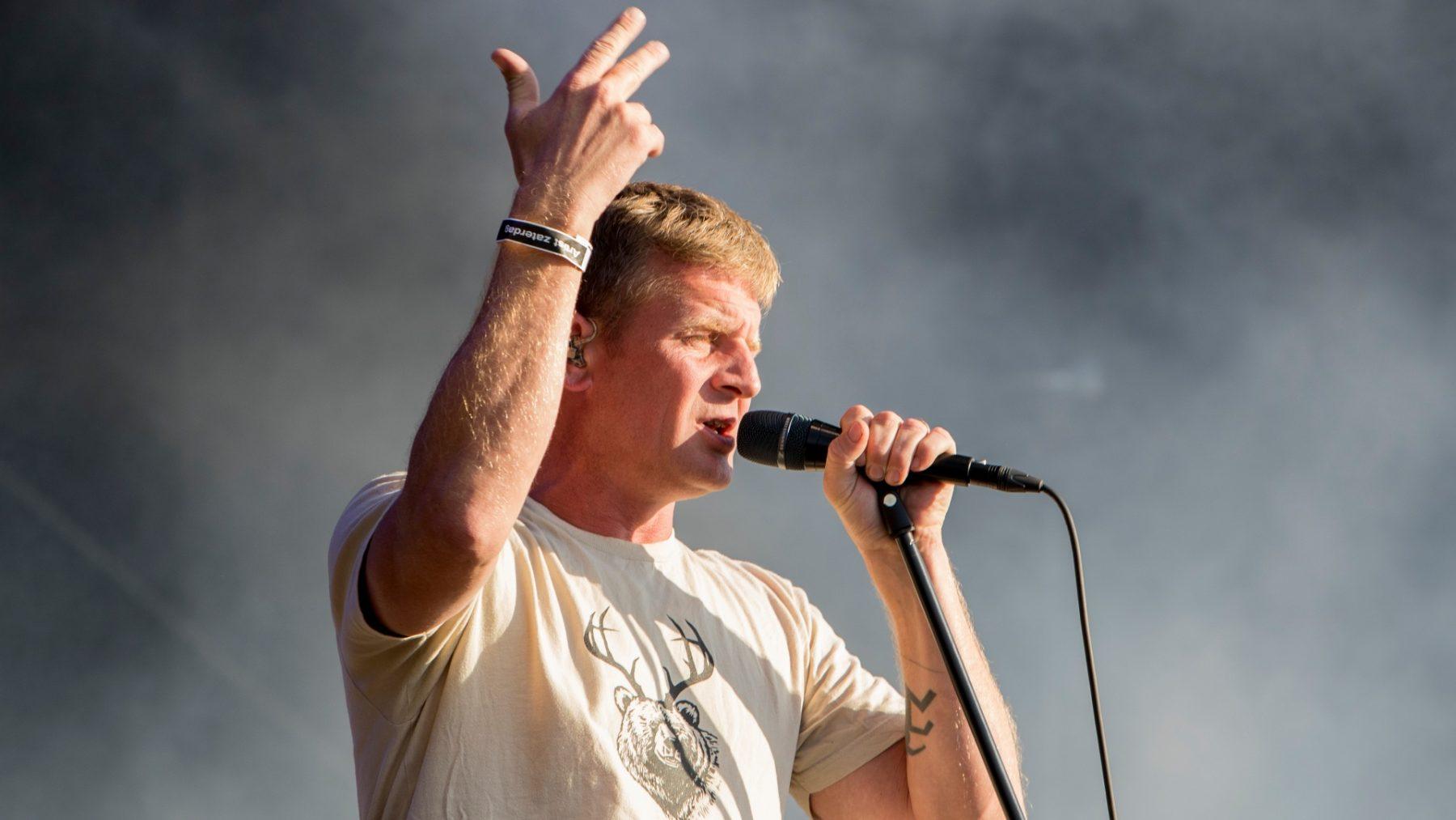 Racoon geeft op 7 mei een Fieldlab-concert in de Brabanthallen: 'We zijn ontzettend blij'