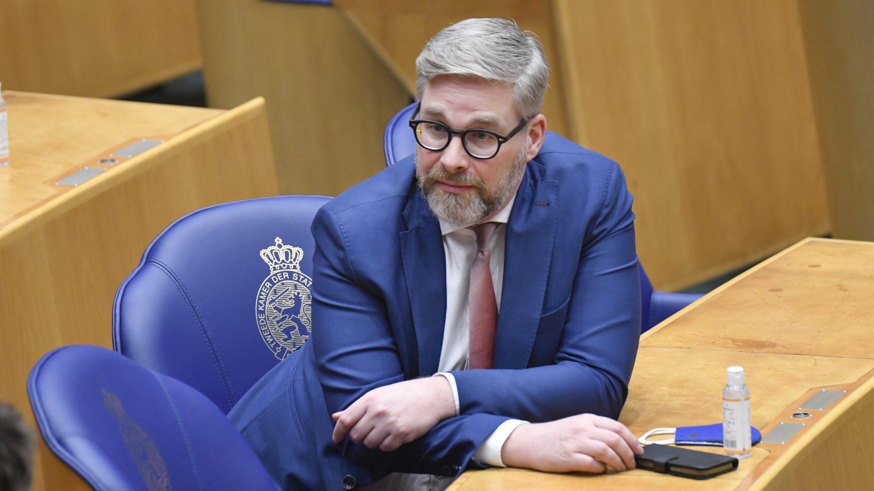 D66 start intern onderzoek na beschuldigingen aan adres kamerlid Sidney Smeets