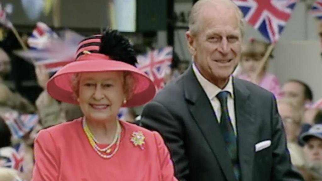 Documentaire 'Philip: The King Without A Crown' vertelt het levensverhaal van prins Philip