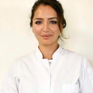 Drs. Oran Ayubi.
