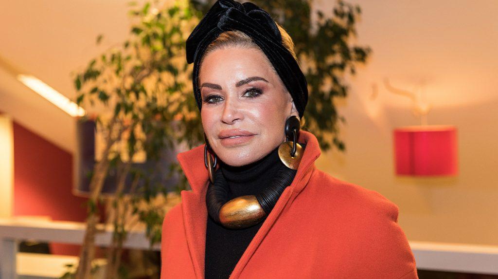 OM wil 1,1 miljoen euro van inbrekers Connie Witteman
