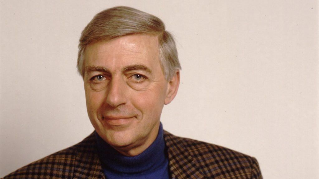 Oud-'Studio Sport'-presentator Heinze Bakker (79) overleden