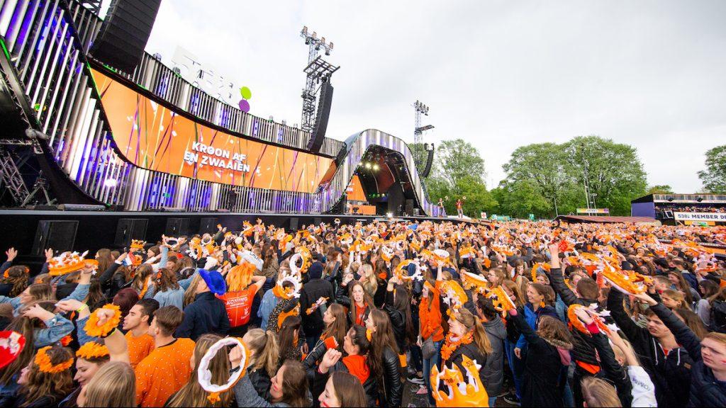 Medewerkers Amphia Ziekenhuis starten petitie tegen 538 Oranjedag