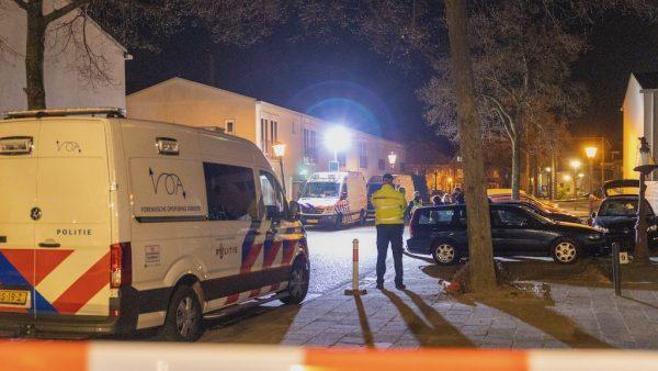 Vrouw met opzet overreden in Amsterdam