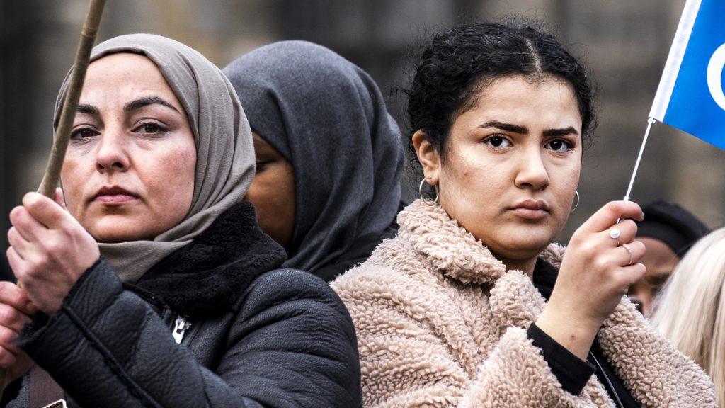 Wat je moet weten over de situatie van de Oeigoeren in China