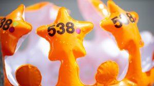 538-oranjedag feest