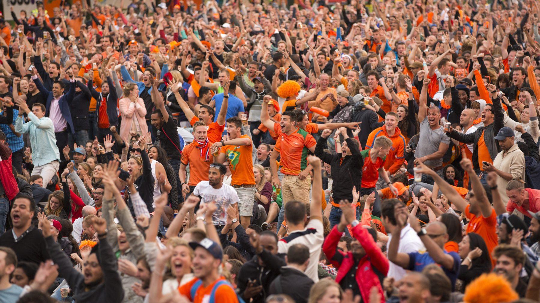 Alle vragen over 538 Oranjedag Breda