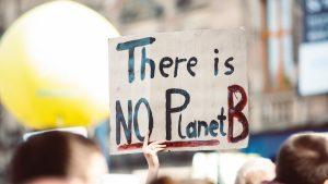 Thumbnail voor VN over klimaatverandering: 'Wereld staat aan rand van de afgrond'