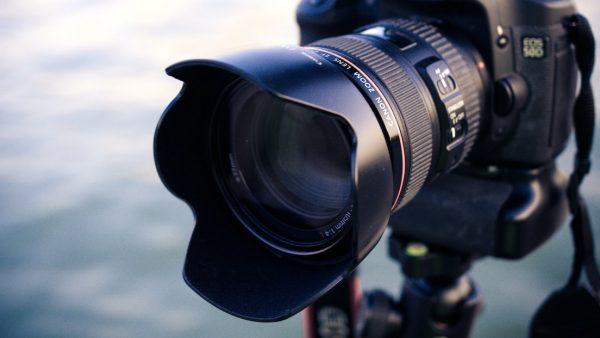 Persfotograaf aangevallen