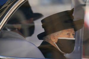 Elizabeth Queen verjaardag