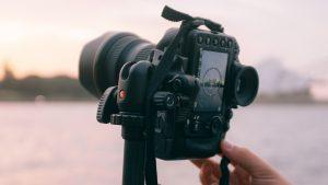 persfotograaf doodslag