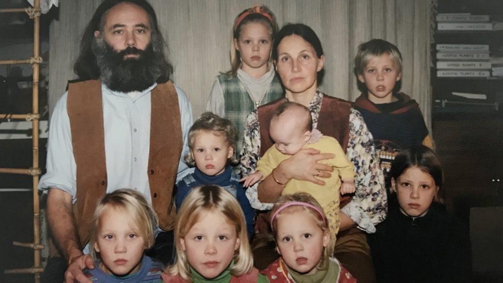 Oudste kinderen Ruinerwold reageren op onrust in Ermelo