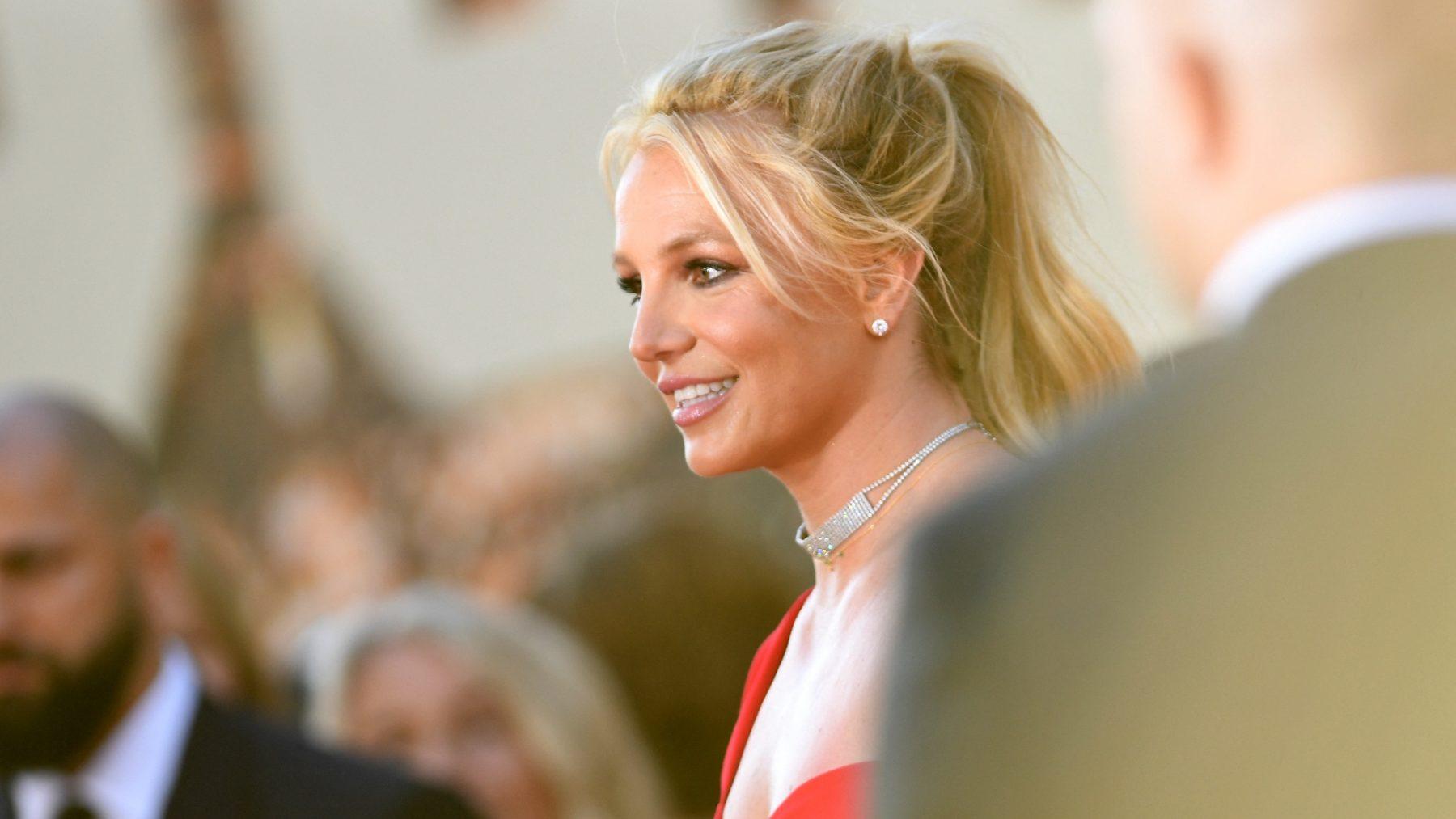 Nieuwe BBC-documentaire over Britney Spears begin mei op televisie