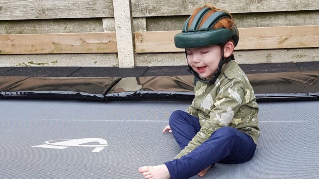 Lisanne won mooi bedrag voor zoon in 'Deze Quiz is voor jou': 'We zijn zo dankbaar'