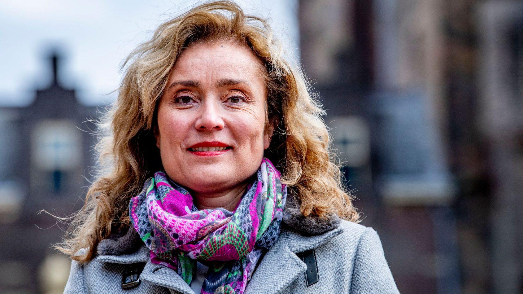 Vera Bergkamp, Anne+ en Tim Hofman bekroond met Diversity Award