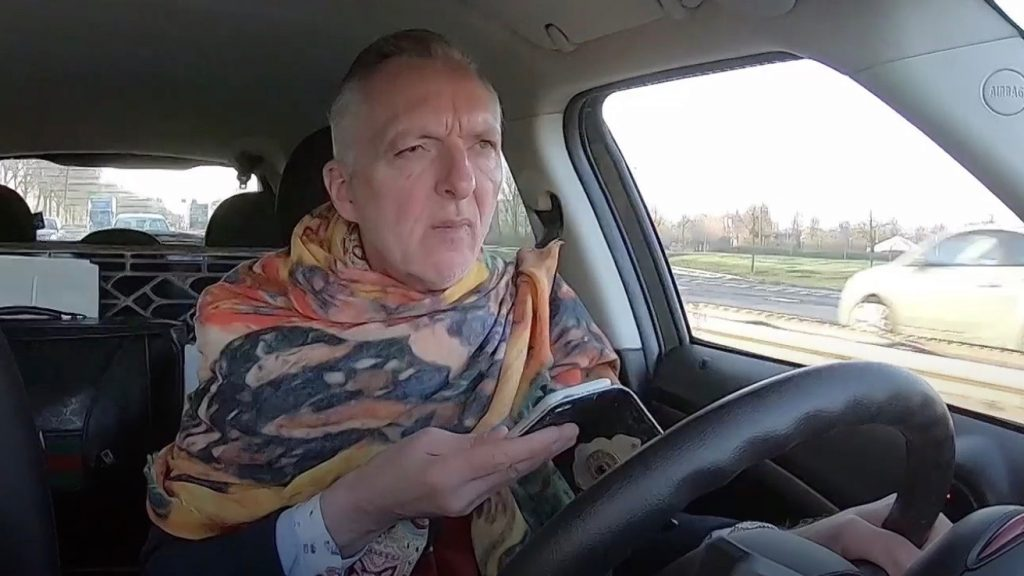 martien-meiland-bellend-achter-stuur
