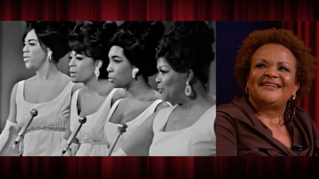 Ruth Jacott zingt met The Supremes in 'Onmogelijke Duetten': 'Heb hier van gedroomd'