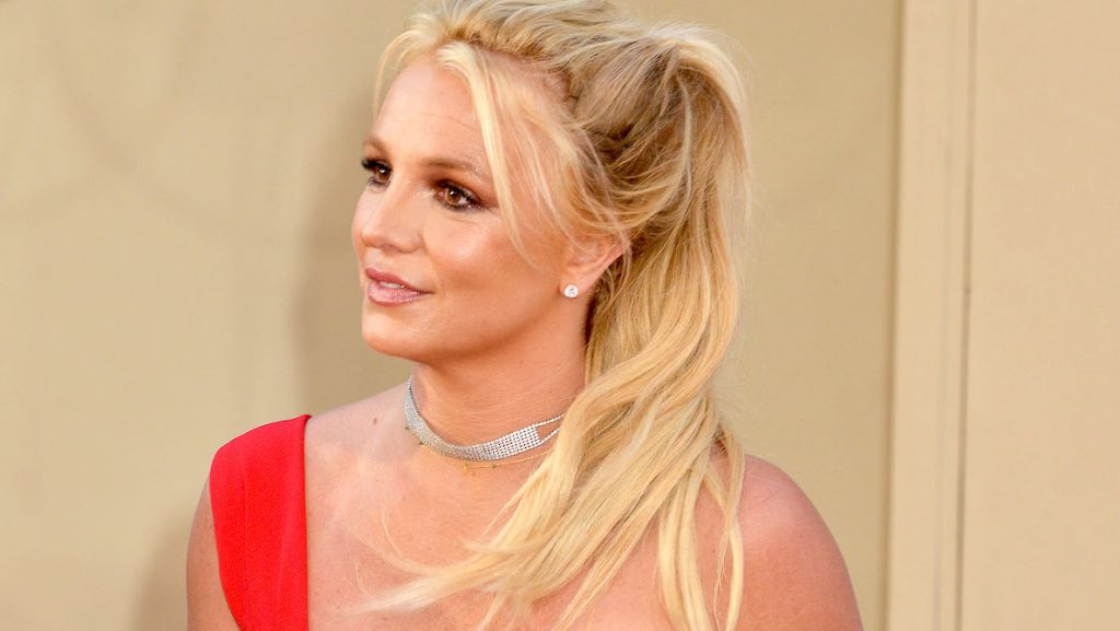Britney Spears over documentaires over haar leven