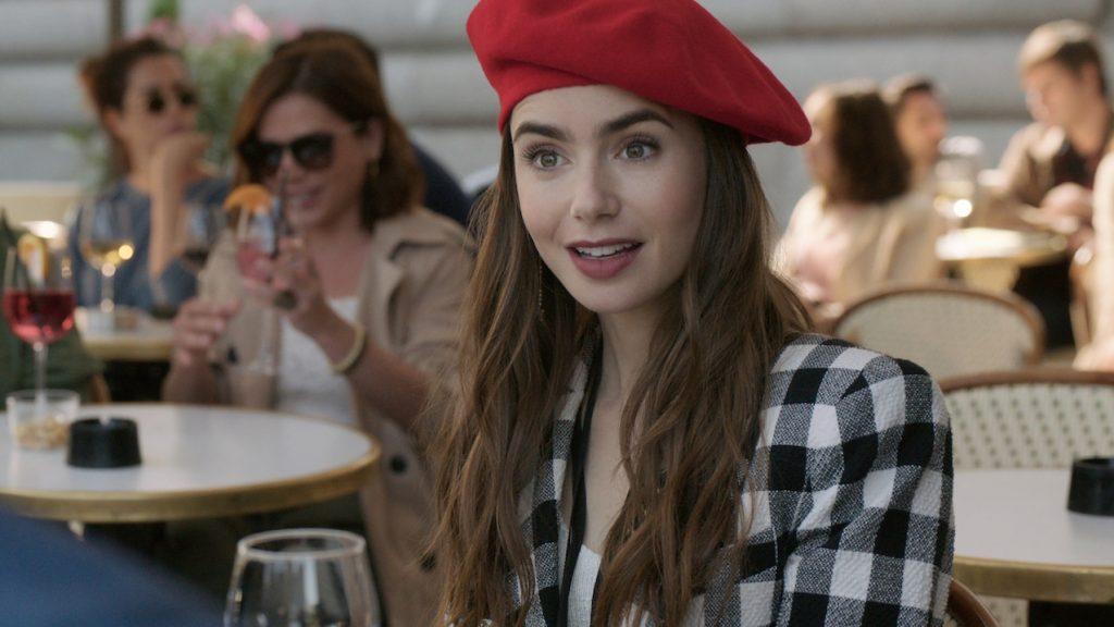 Emily in Paris Très excitant_ opnames nieuw seizoen 'Emily in Paris' zijn van start