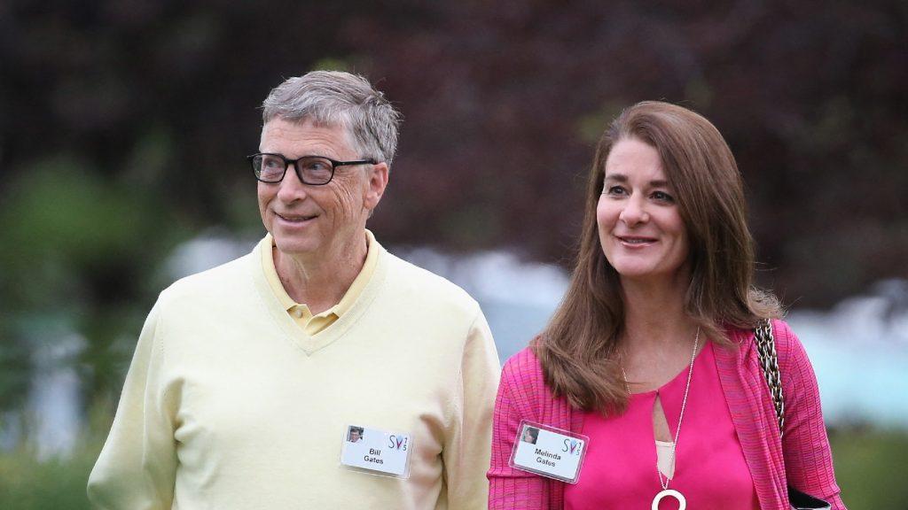 Melinda Gates heeft de scheiding van haar man Bill officieel aangevraagd. De twee zijn niet op huwelijkse voorwaarden getrouwd