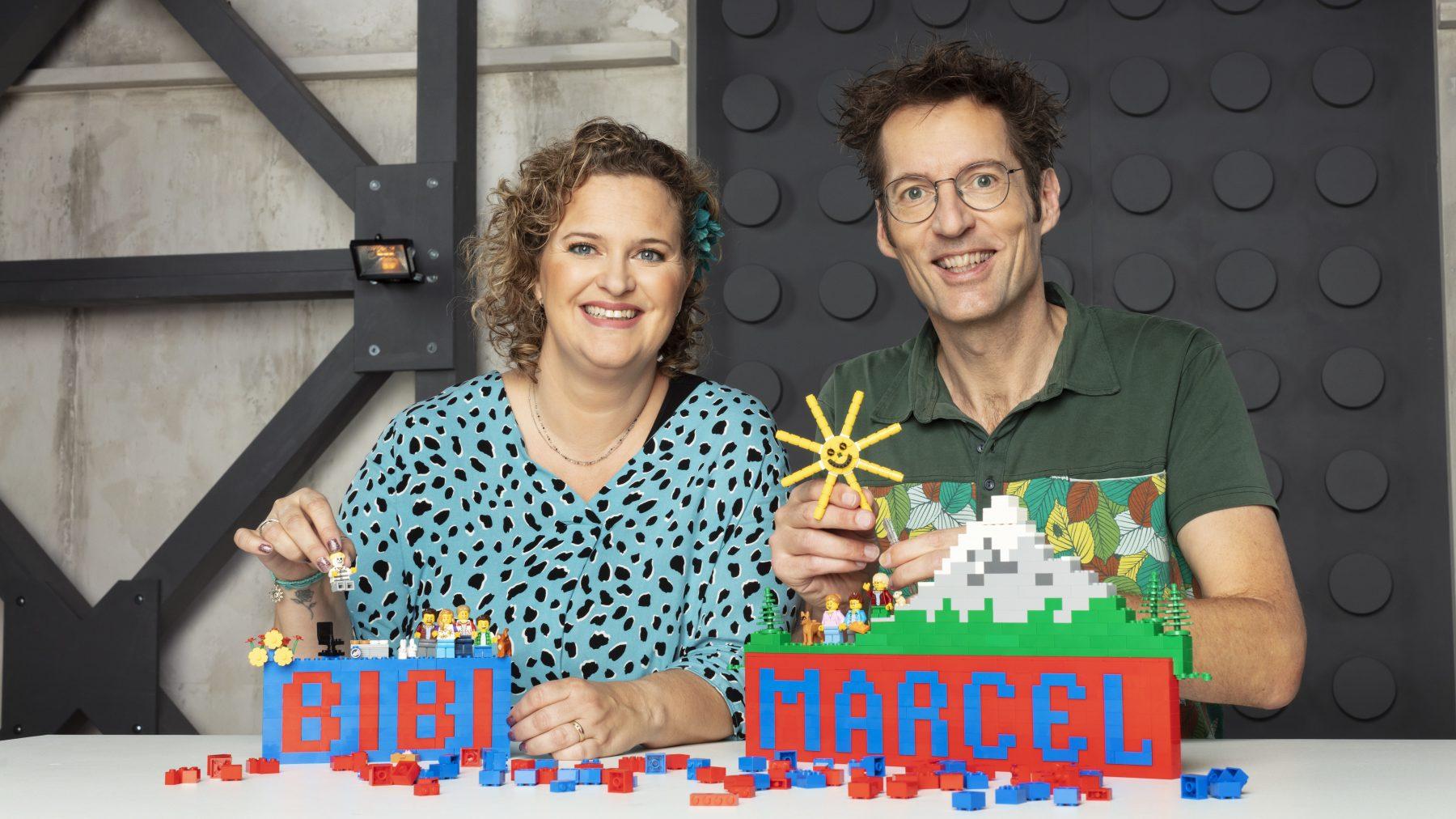 Bibi Werter Lego Masters
