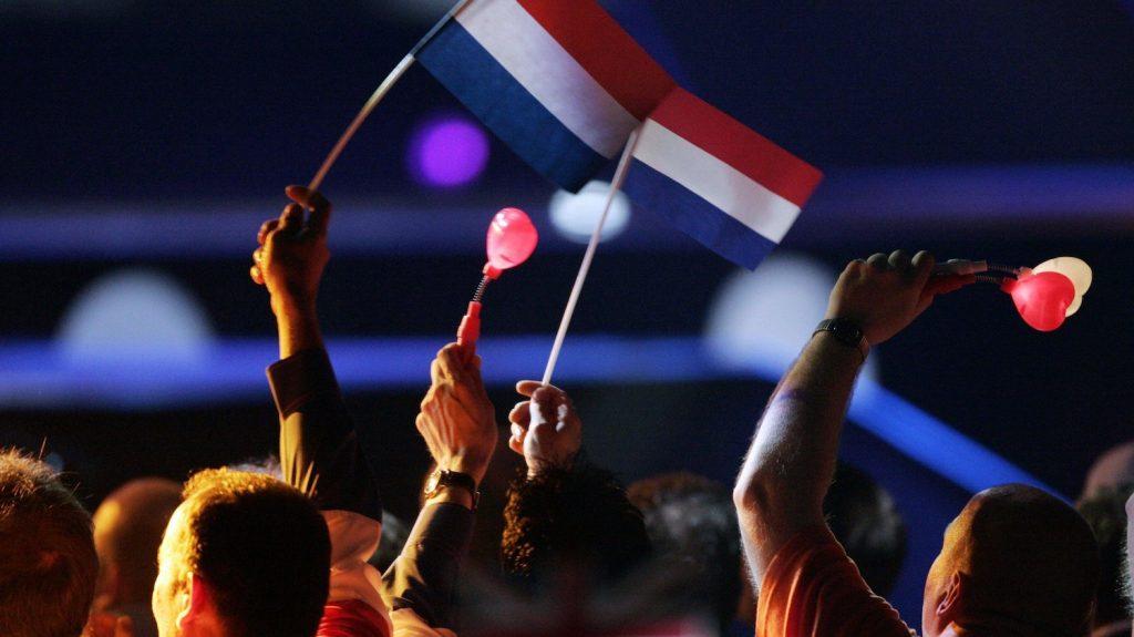 songfestival kaarten zaterdag opnieuw verkoop